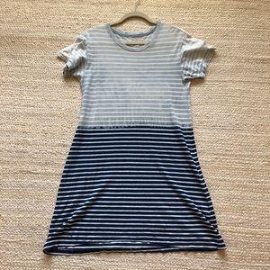 Current/Elliott T-shirt Dress Size S